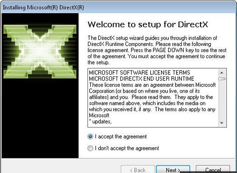 Direct3d 101 extensions download